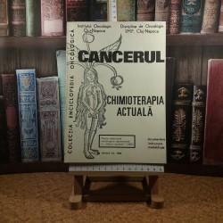 I. Chiricuta - Cancerul Chimioterapia actuala