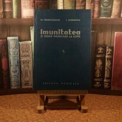 M. Geormaneanu - Imunitatea si bolile imunitare la copii