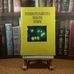 Tiberiu Adelman - Interdisciplinaritatea medicinii interne
