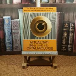 M. Olteanu - Actualitati in oftalmologie vol IV 1985-1986