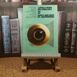 M. Oltean - Actualitati in oftalmologie vol II 1983