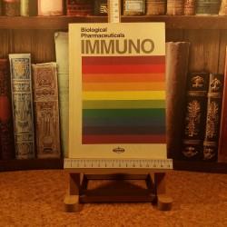 Biological pharmaceuticals immuno