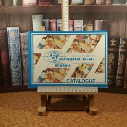 Societatea comerciala terapia SA Catalogue