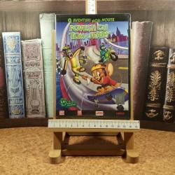 9 aventuri nou noute Povesti cu Tom si Jerry Vol. 5
