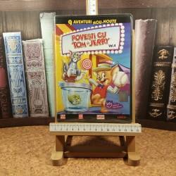 9 aventuri nou noute Povesti cu Tom si Jerry Vol. 4