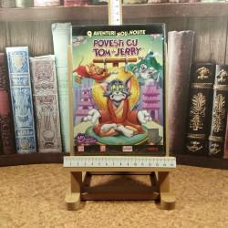 9 aventuri nou noute Povesti cu Tom si Jerry Vol. 3