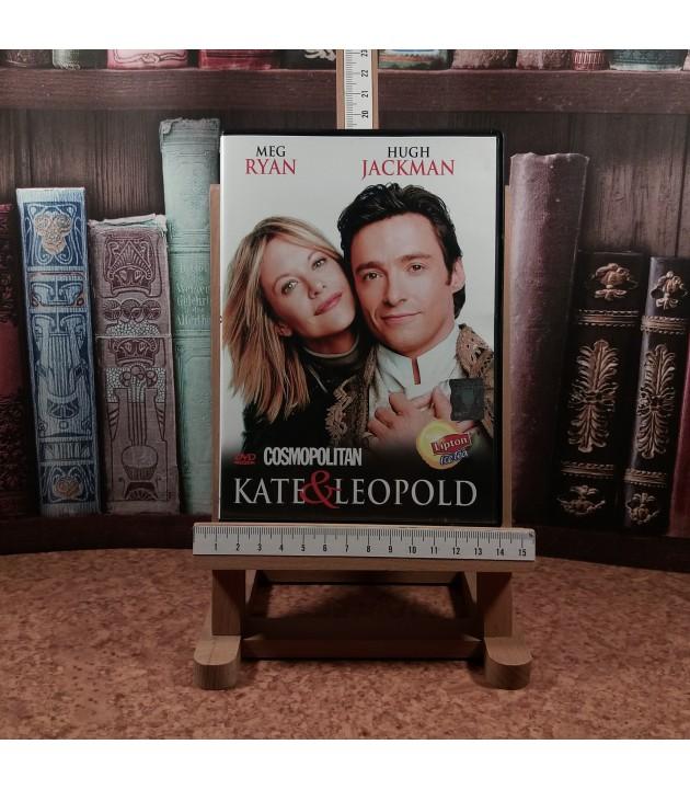 Kate & Leopold - Cosmopolitan