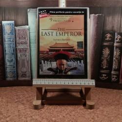 The last emperor - Ultimul imparat