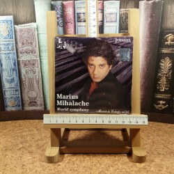 Muzica de colectie Marius Mihalache World symphony Vol. 25