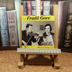 Muzica de colectie Fratii Gore World Vol. 9
