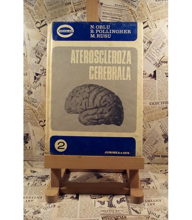 N. Oblu - Ateroscleroza cerebrala