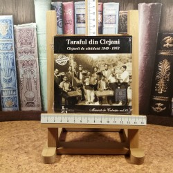 Muzica de colectie Taraful din Clejani Clejanii de altadata 1949 - 1952 Vol. 10