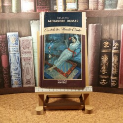 Alexandre Dumas - Contele de Monte-Cristo Vol. II