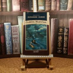 Alexandre Dumas - Contele de Monte-Cristo Vol. I