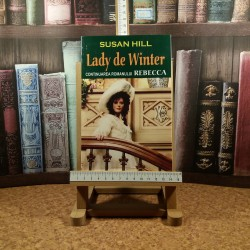 Susan Hill - Lady de Winter