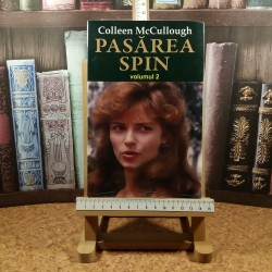 Colleen McCullough - Pasarea Spin Vol. II