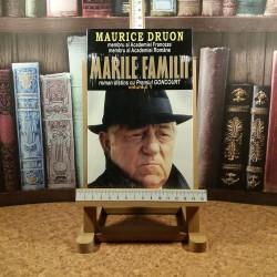 Maurice Druon - Marile familii Vol. I