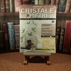Cristale si pietre Nr. 35