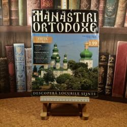 Manastiri ortodoxe Nr. 139