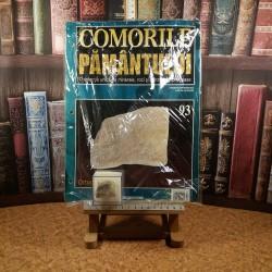 Comorile pamantului Nr. 93