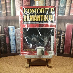 Comorile pamantului Nr. 51 - Turmalina neagra