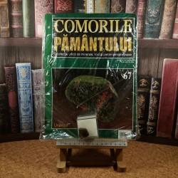 Comorile pamantului Nr. 67 - Unakitul
