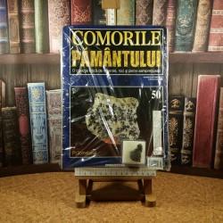 Comorile pamantului Nr. 50 - Psilomelanul