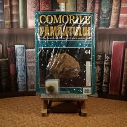 Comorile pamantului Nr. 44 - Opalul