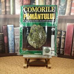 Comorile pamantului Nr. 45 - Olivina