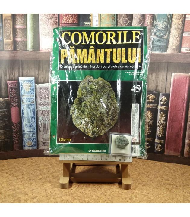 Comorile pamantului Nr. 45