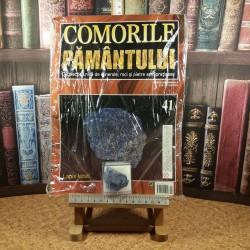 Comorile pamantului Nr. 41 - Lapis Iazuli