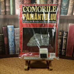 Comorile pamantului Nr. 96 - Ardezia