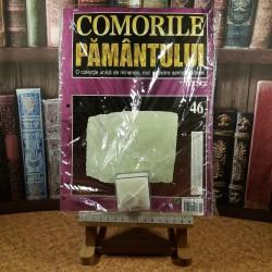 Comorile pamantului Nr. 46 - Talcul