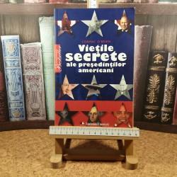 Cormac O'brien - Vietile secrete ale presedintilor americani