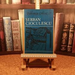 Serban Cioculescu 51