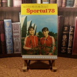 Almanah Sportul 1978