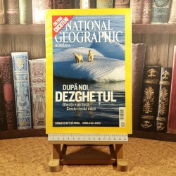 National Geographic Iunie 2007