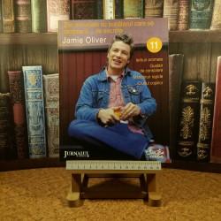 Jamie Oliver - Bucatarul se dezbraca… de secrete Nr. 11
