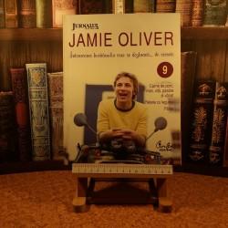 Jamie Oliver - Bucatarul se dezbraca… de secrete Nr. 9