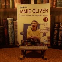 Jamie Oliver - Bucatarul se dezbraca… de secrete Nr. 10