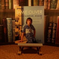 Jamie Oliver - Bucatarul se dezbraca… de secrete Nr. 1
