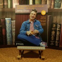 Jamie Oliver - Bucatarul se dezbraca… de secrete Nr. 15