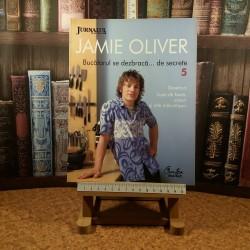 Jamie Oliver - Bucatarul se dezbraca… de secrete Nr. 5