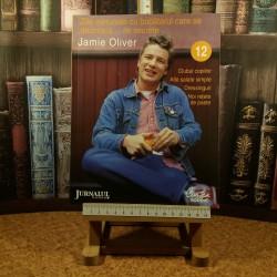 Jamie Oliver - Bucatarul se dezbraca… de secrete Nr. 12