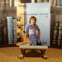 Jamie Oliver - Bucatarul se dezbraca… de secrete Nr. 4