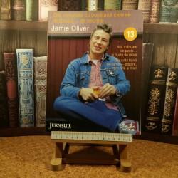 Jamie Oliver - Bucatarul se dezbraca… de secrete Nr. 13