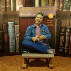 Jamie Oliver - Bucatarul se dezbraca… de secrete Nr. 14