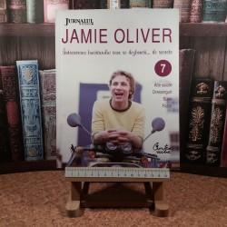 Jamie Oliver - Bucatarul se dezbraca… de secrete Nr. 7