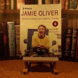 Jamie Oliver - Bucatarul se dezbraca… de secrete Nr. 6