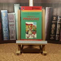Carlo Collodi - Aventurile lui Pinocchio